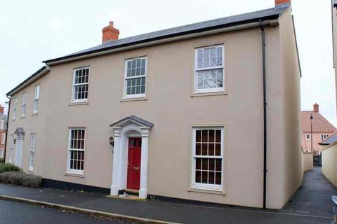 3 bedroom house to rent - Exeter - Masterson Street