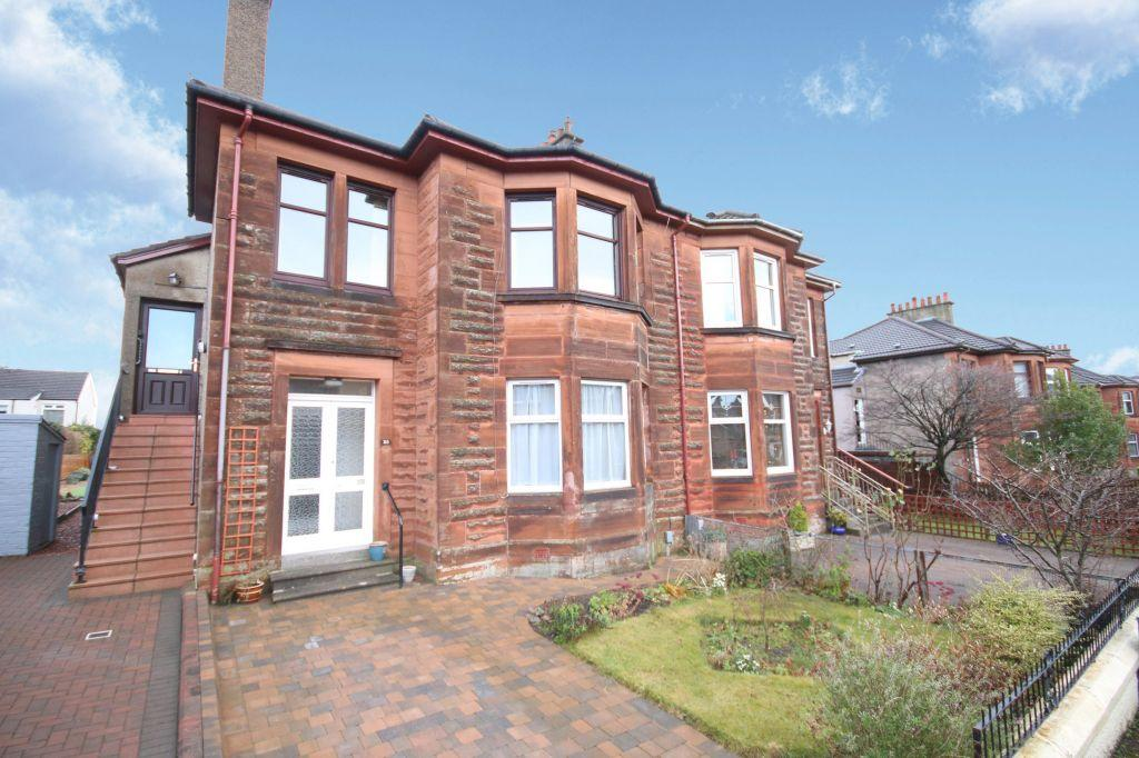 1 Bedroom Villa House for sale in 28 Underwood Road, Burnside, Glasgow, G73 3TD