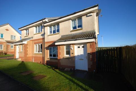 3 bedroom villa for sale - 10 Glenmuir Court, Priesthill, Glasgow, G53 6QP
