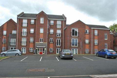 2 bedroom apartment to rent - Scholars Court, West Avenue, Penkhull, Stoke on Trent
