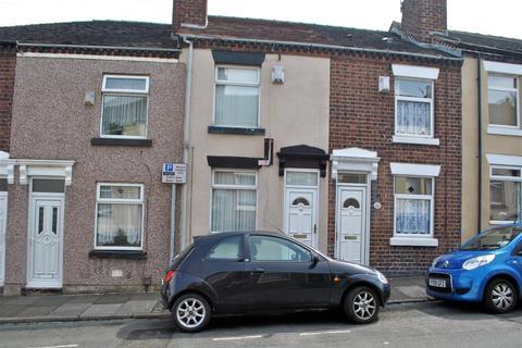 2 bedroom terraced house to rent - Derry Street, Heron Cross, Stoke-On-Trent