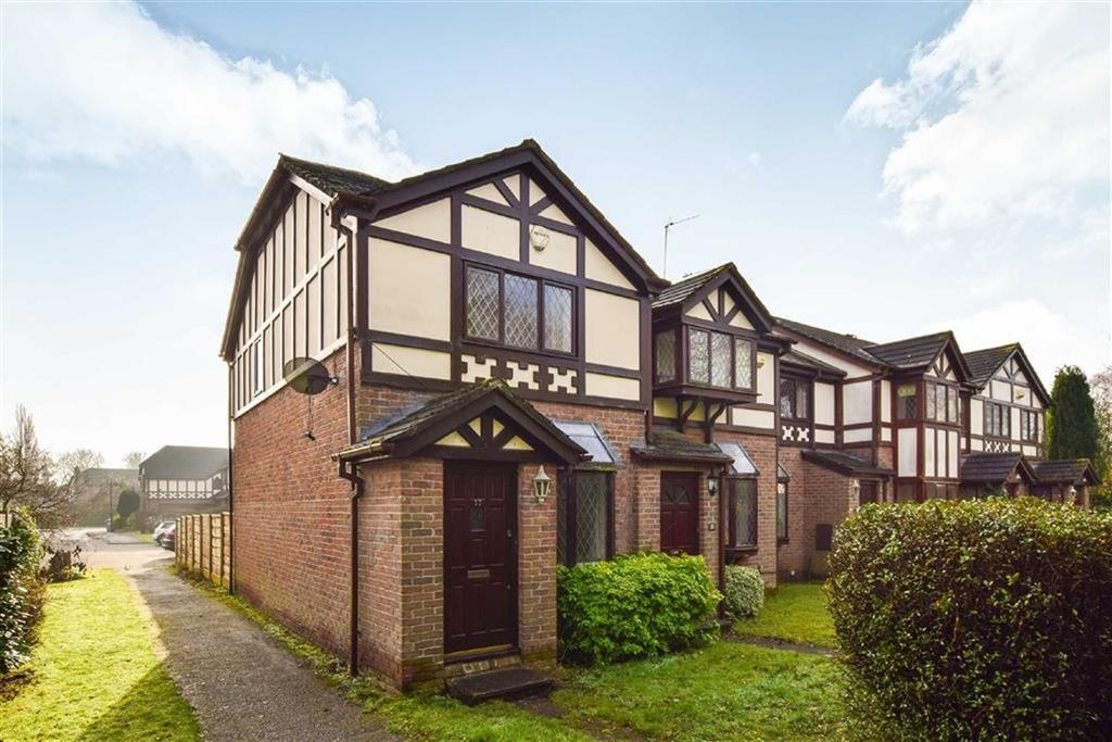 2 Bedrooms Mews House for sale in Birchtree Close, Bowdon, Cheshire, WA14