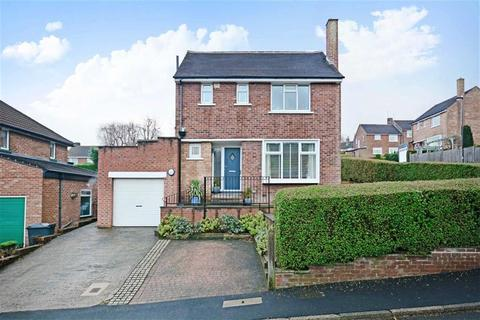 3 bedroom detached house for sale - 64, Charnley Avenue, Ecclesall, Sheffield, S11