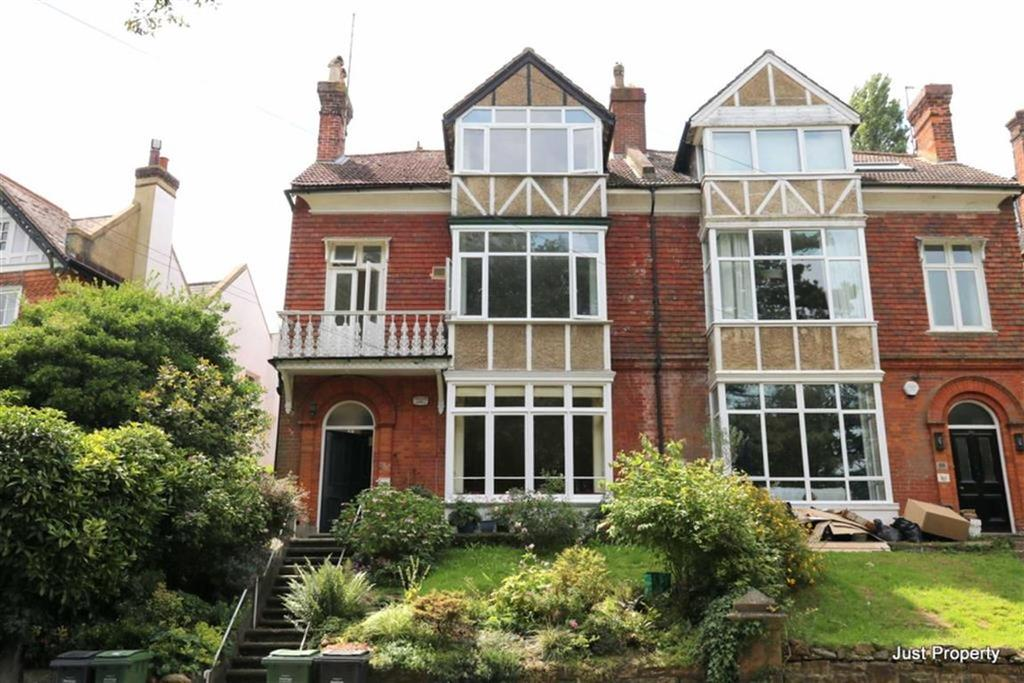 5 Bedrooms Maisonette Flat for sale in Lower Park Road, Hastings