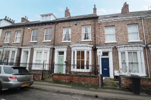 4 bedroom terraced house for sale - ST. JOHNS STREET, OFF LORD MAYORS WALK, YORK, YO31 7QT