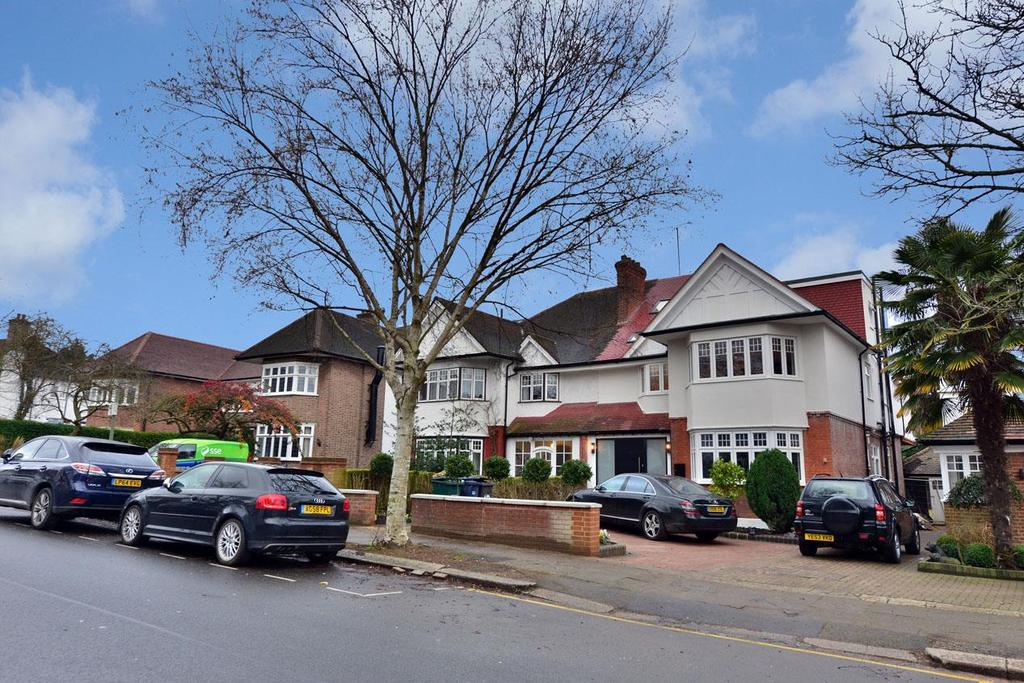 5 Bedrooms House for sale in The Vale, London