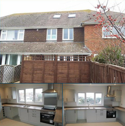2 bedroom maisonette to rent - Fitzgerald Avenue, Seaford BN25