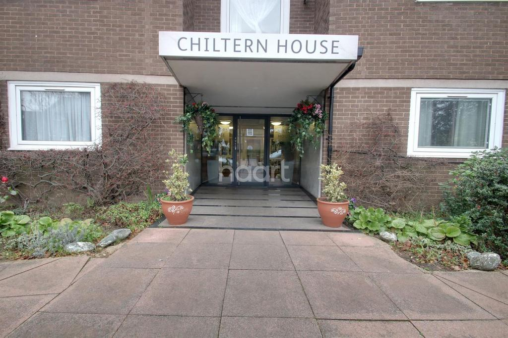 3 Bedrooms Flat for sale in Chiltern House, Ealing