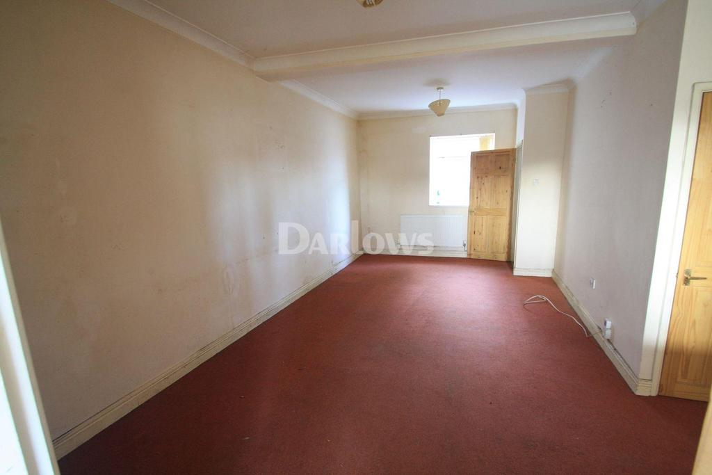 2 Bedrooms End Of Terrace House for sale in Mount Street, Ebbw Vale, Blaenau Gwent