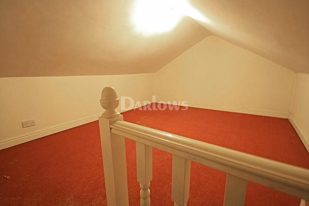 2 Bedrooms End Of Terrace House for sale in Mount Street, Ebbw Vale, Blaenau Gwent