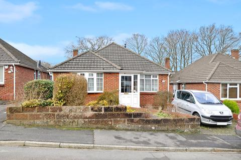 3 bedroom detached bungalow for sale - Clifton Gardens, West End, Southampton, Hampshire, SO18 3DA