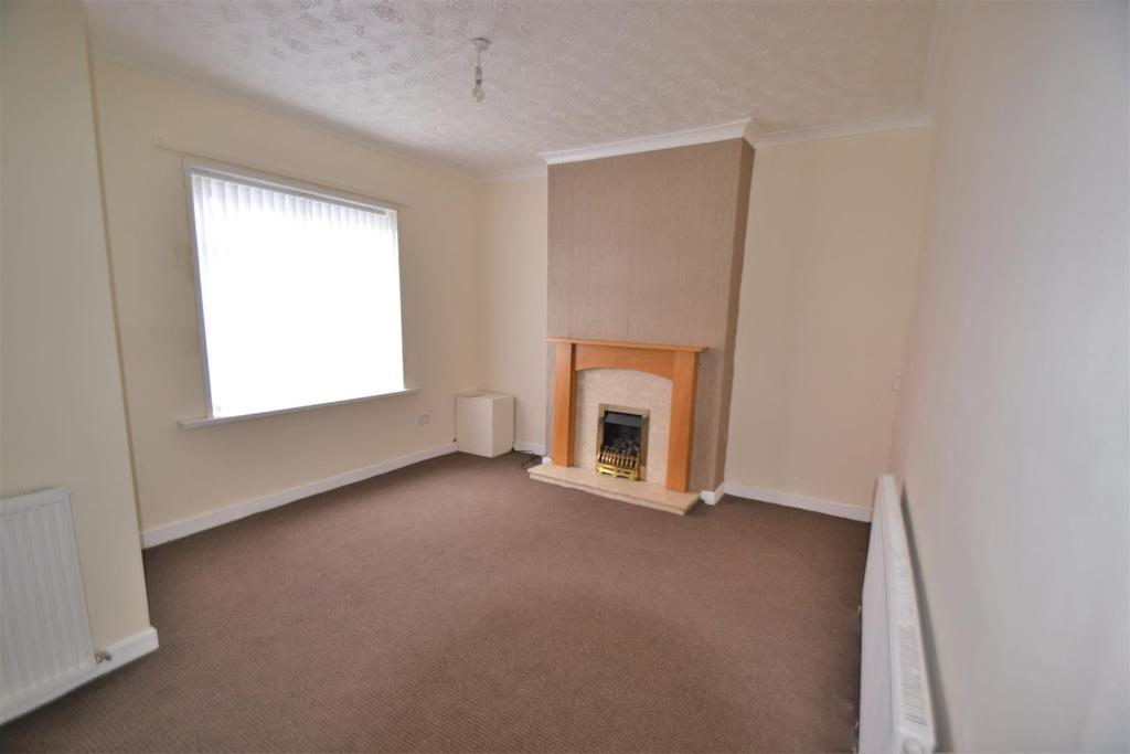 3 Bedrooms End Of Terrace House for sale in Wood Street, Middlestone Moor