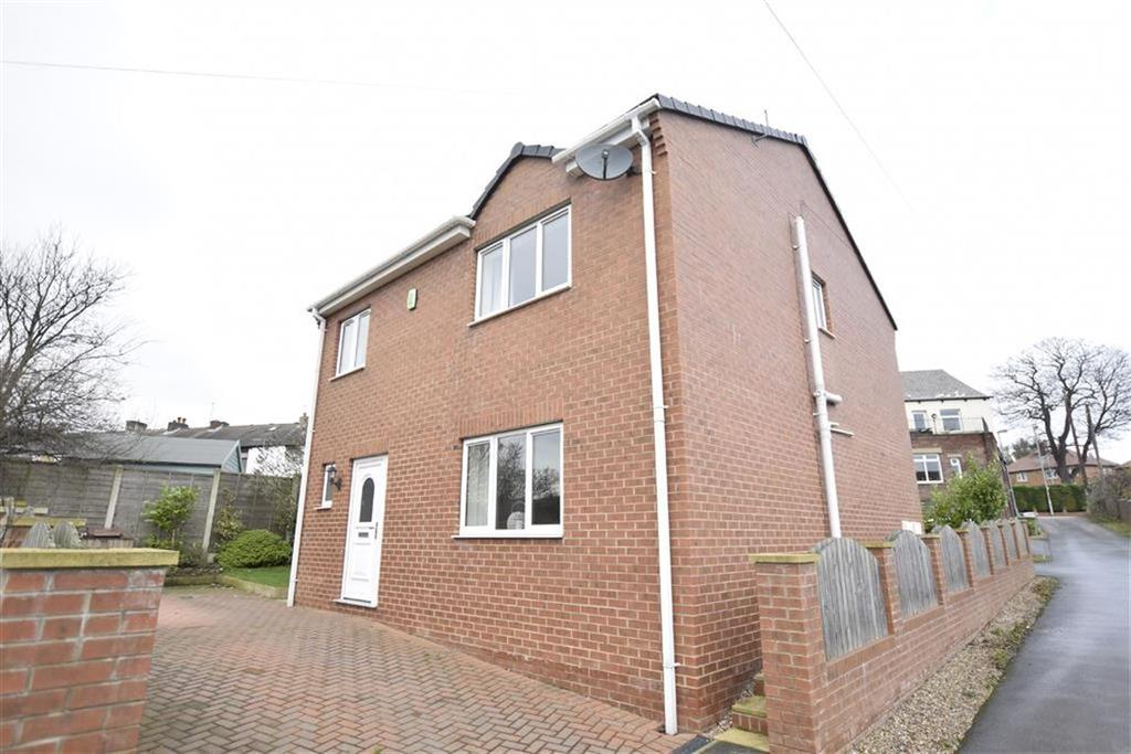4 Bedrooms Detached House for sale in Oak Street, Outwood, Wakefield, WF1