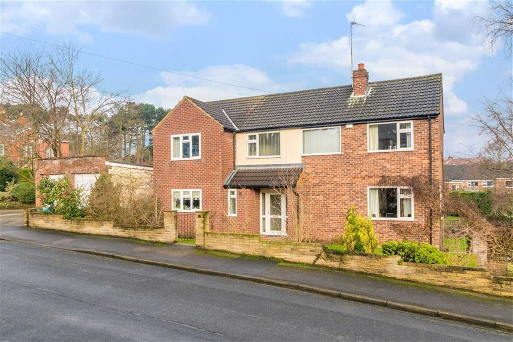 5 Bedrooms Detached House for sale in Primrose Drive, Ripon