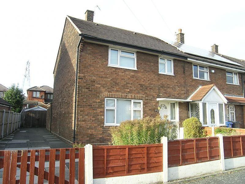 3 Bedrooms House for rent in Langton Green, Woolston, Warrington