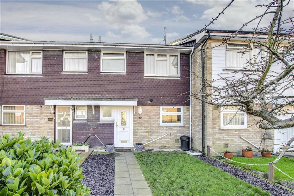 3 Bedrooms Terraced House for sale in Powell Gardens, Newhaven