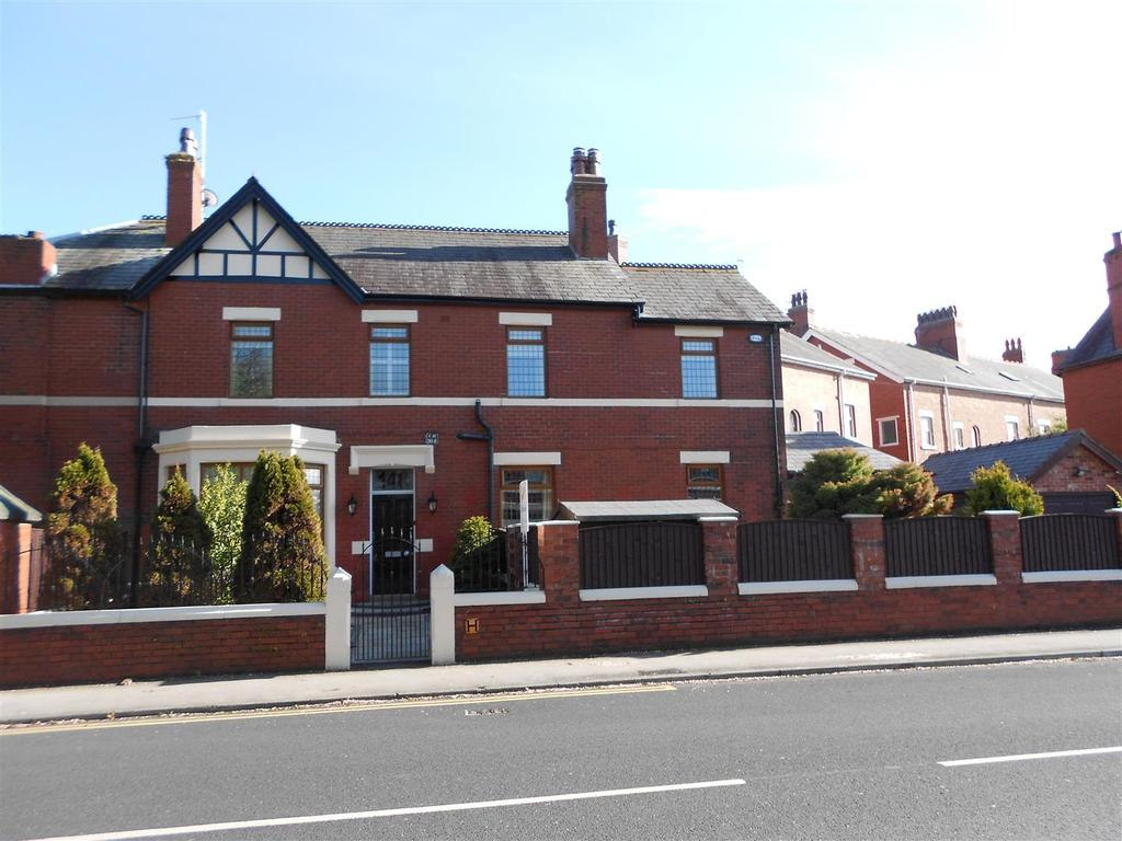 3 Bedrooms Semi Detached House for sale in Warton Street, Lytham