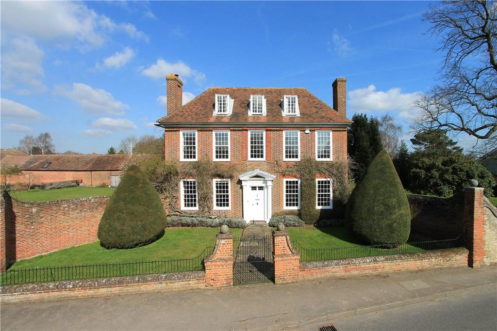 7 Bedrooms Detached House for sale in Teston Road, Offham, West Malling, ME19