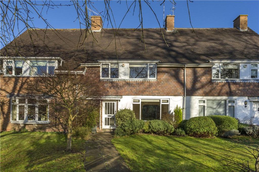 4 Bedrooms Town House for sale in Bridge End, Warwick, CV34