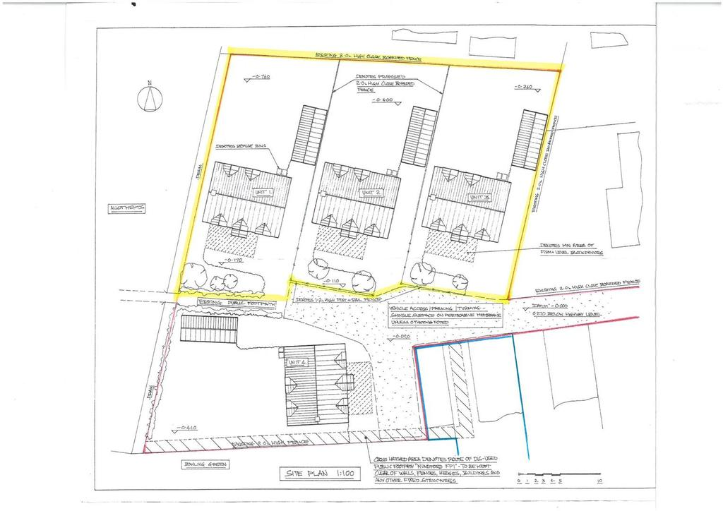 Land Commercial for sale in St. Leonards Street, Mundford, Thetford
