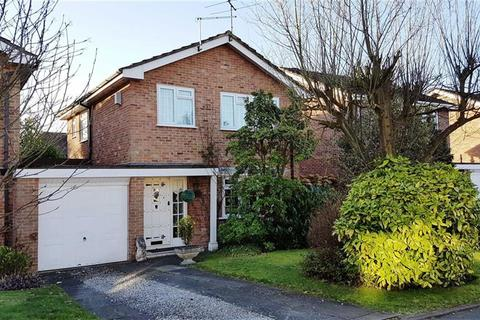 3 bedroom detached house for sale - Copperfields, Off Manchester Road, Wilmslow