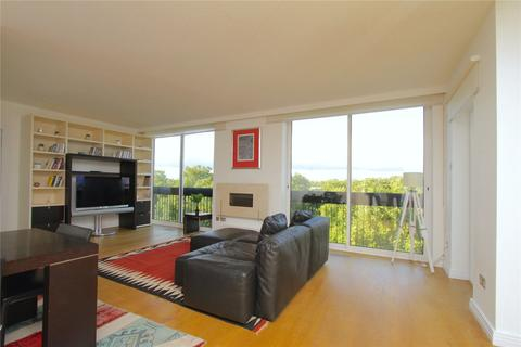 2 bedroom penthouse to rent - Parkside, 28-56 Knightsbridge, London, SW1X