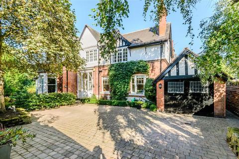 4 bedroom detached house for sale - Lenton Road, The Park, Nottingham, NG7