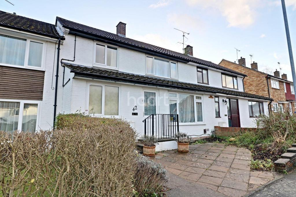 3 Bedrooms Terraced House for sale in Merryhill Road, Bracknell