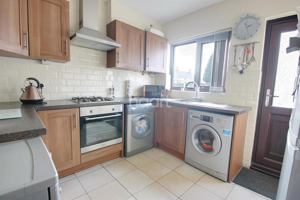 3 Bedrooms Semi Detached House for sale in Hucknall Lane, Bulwell