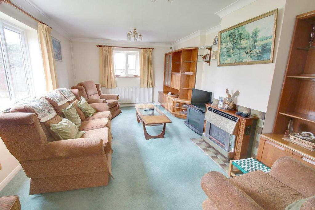 3 Bedrooms Semi Detached House for sale in 3 New Houses, Fen Drayton