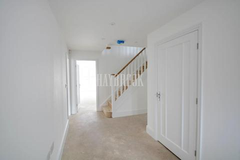 5 bedroom detached house for sale - Dalewood Avenue, Beauchief, Sheffield