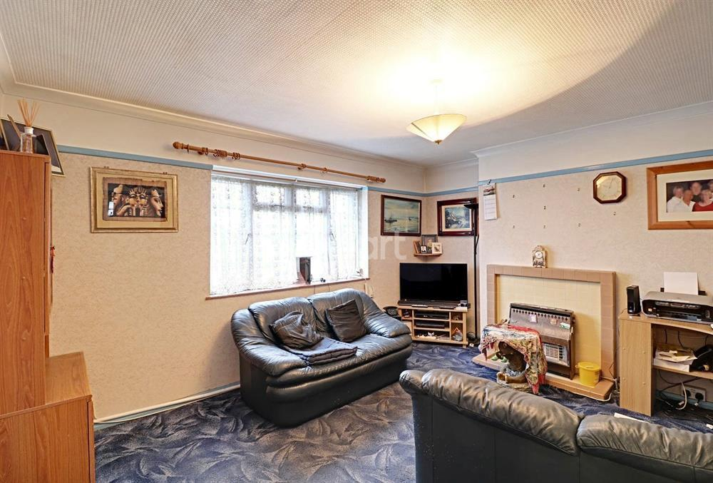2 Bedrooms Flat for sale in Ashridge Court, Southgate, N14