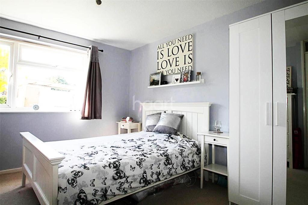 1 Bedroom Flat for sale in Mounbatten Court, Braintree