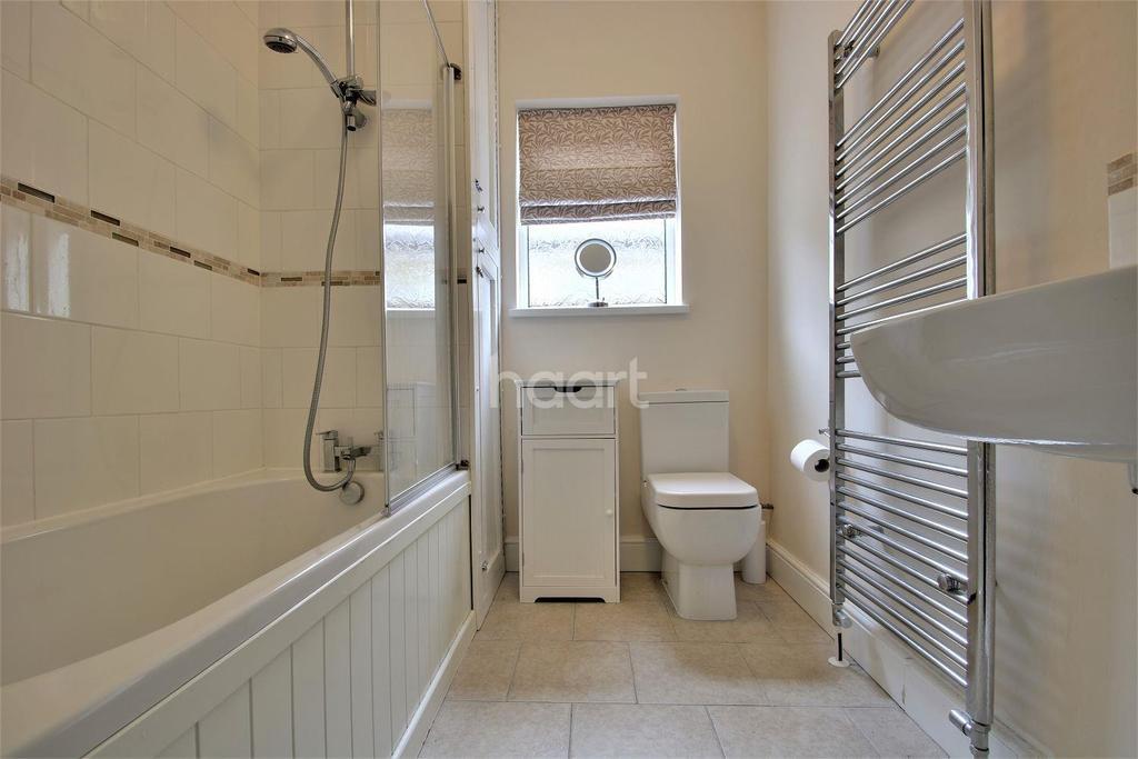 2 Bedrooms Bungalow for sale in St Margarets Avenue, Rushden