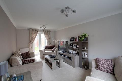 3 bedroom semi-detached house for sale - Tilman Drive, Hempstead, Peterborough