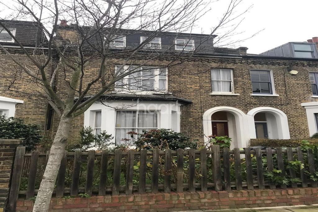 4 Bedrooms Terraced House for sale in Chaucer Road, Herne Hill, SE24