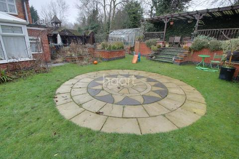 4 bedroom semi-detached house for sale - The Twitten, Glen Parva, Leicester