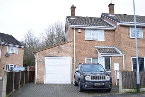 2 bedroom house to rent - Royal Oak Drive, Selston, Nottingham