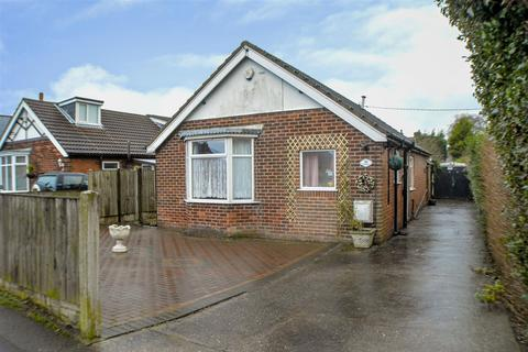 2 bedroom detached bungalow for sale - Rowthorne Lane, Glapwell, Chesterfield