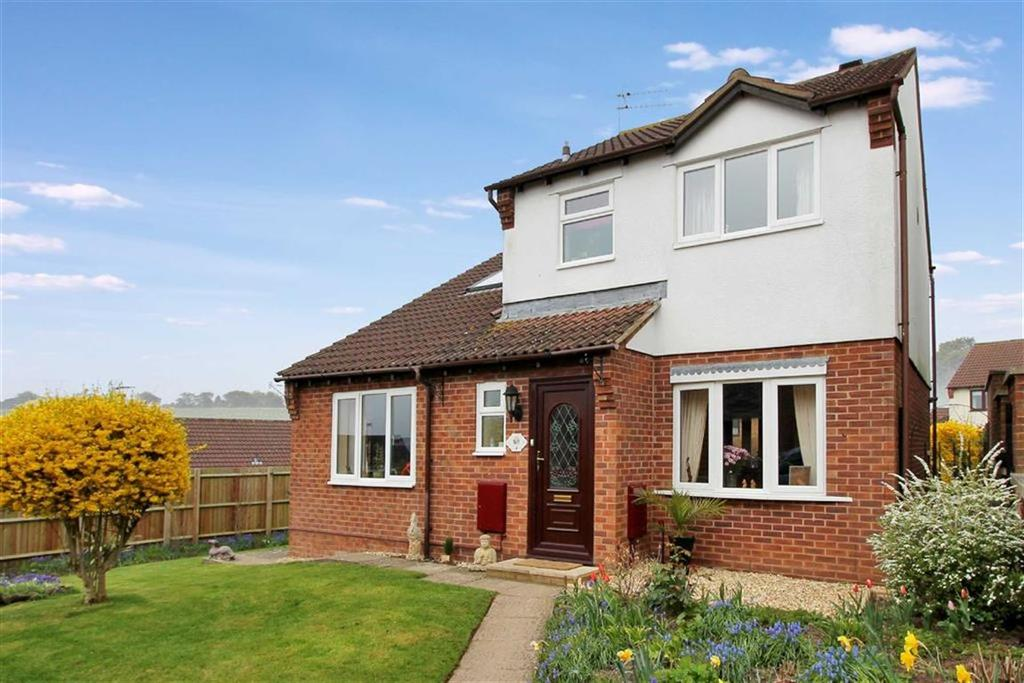 4 Bedrooms Detached House for sale in Ross-On-Wye