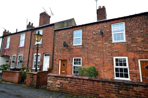 2 bedroom house to rent - Occupation Road, Lincoln