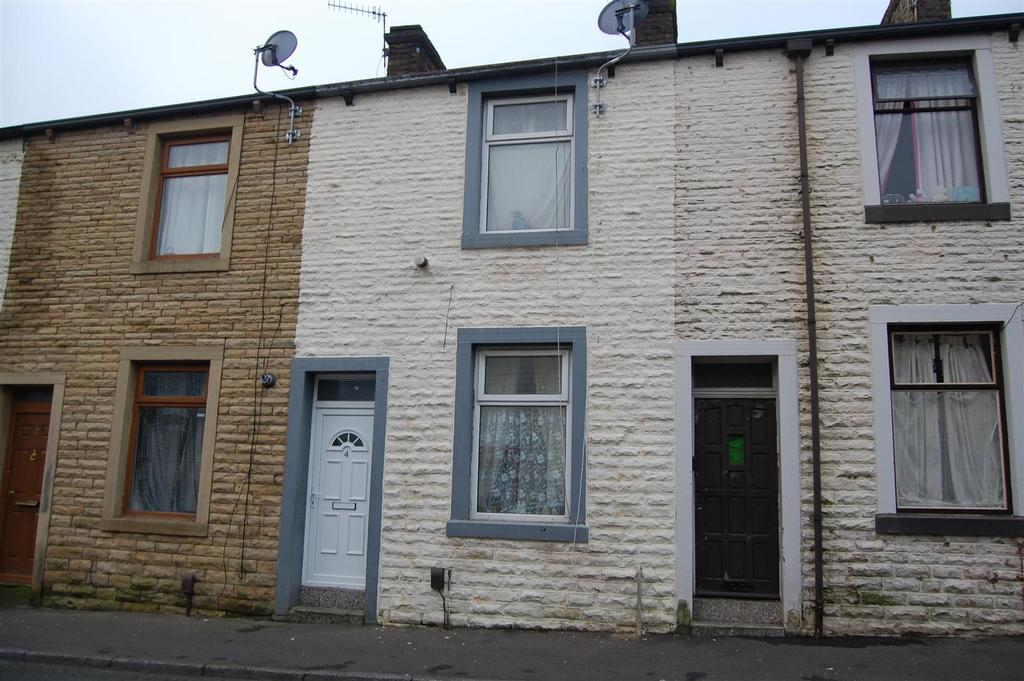 8 Bedrooms Terraced House for sale in Residential Property Portfolio, Burnley