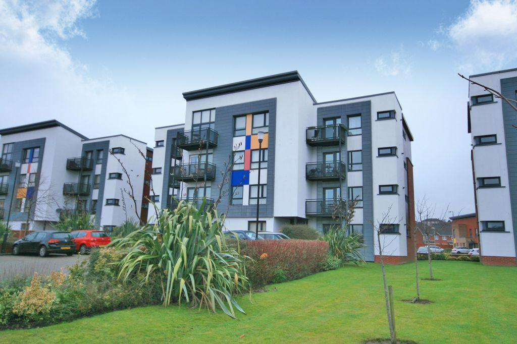 2 Bedrooms Flat for sale in 1/1, 131 Shuna Street, Ruchill, Glasgow, G20 9QR