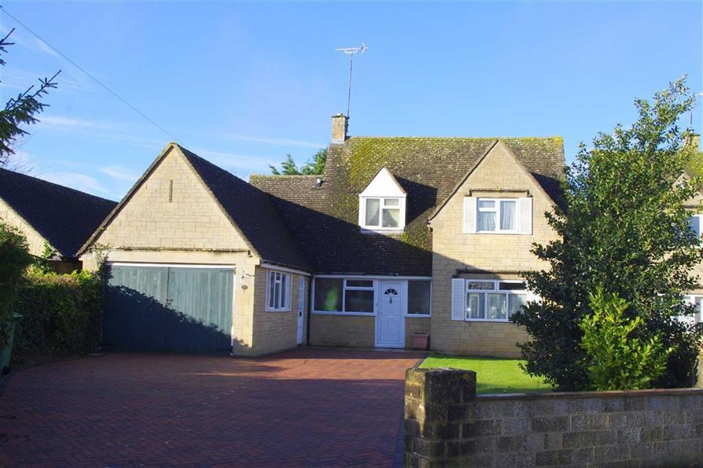 3 Bedrooms Detached House for sale in Roman Way, Bourton-on-the-Water, Gloucestershire