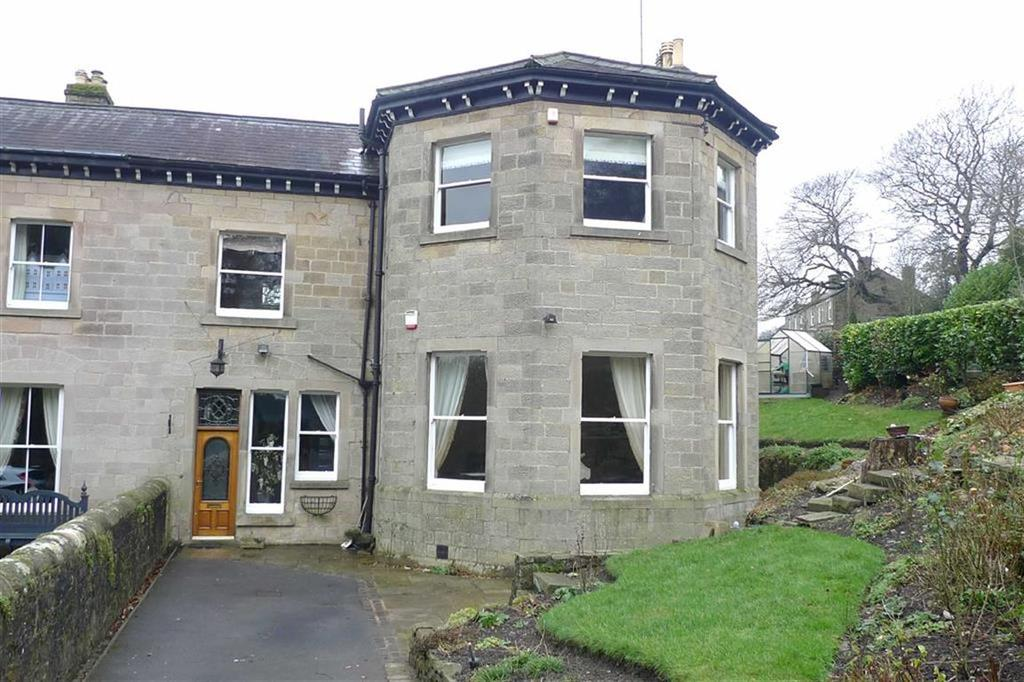 3 Bedrooms Semi Detached House for sale in Park Road, Buxton, Derbyshire
