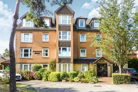 1 bedroom flat for sale - Homewest House, 35 Poole Road, Westbourne, Bournemouth, Dorset