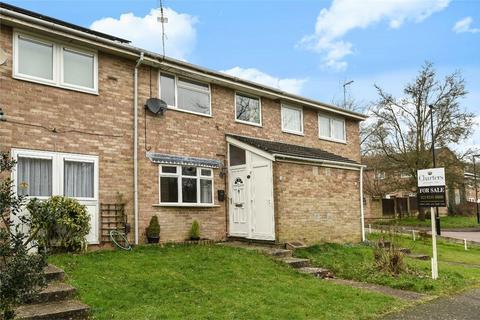 3 bedroom terraced house for sale - Sheldrake Gardens, Southampton, Hampshire
