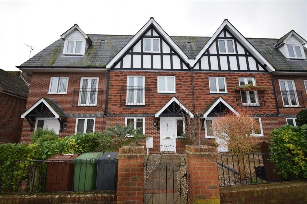 5 Bedrooms Town House for sale in St Annes Road, Upperton, East Sussex