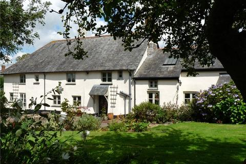 5 bedroom detached house for sale - Chawleigh, Chulmleigh, Devon