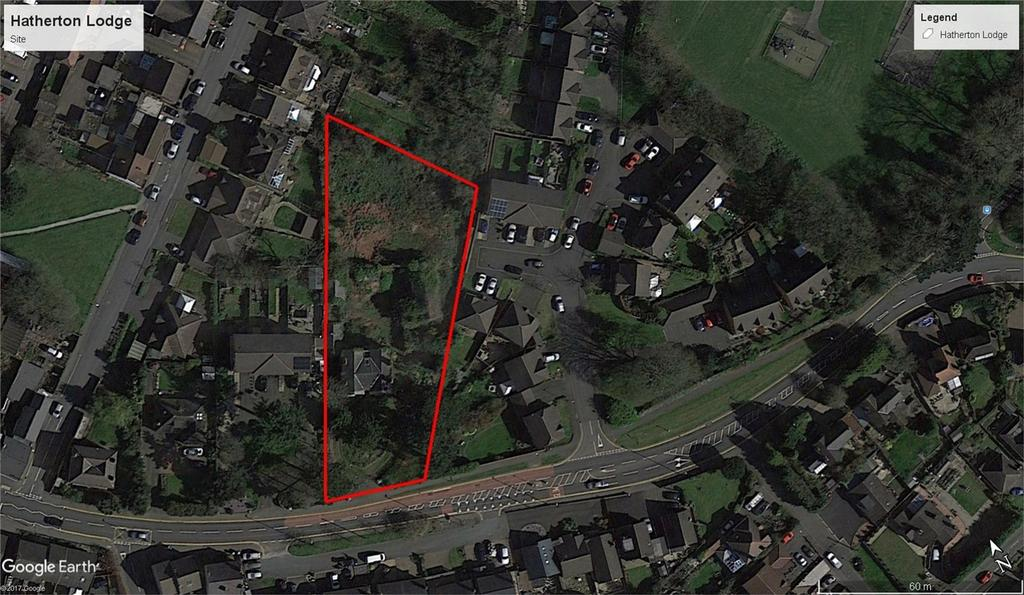 Land Commercial for sale in Drews Holloway, Halesowen